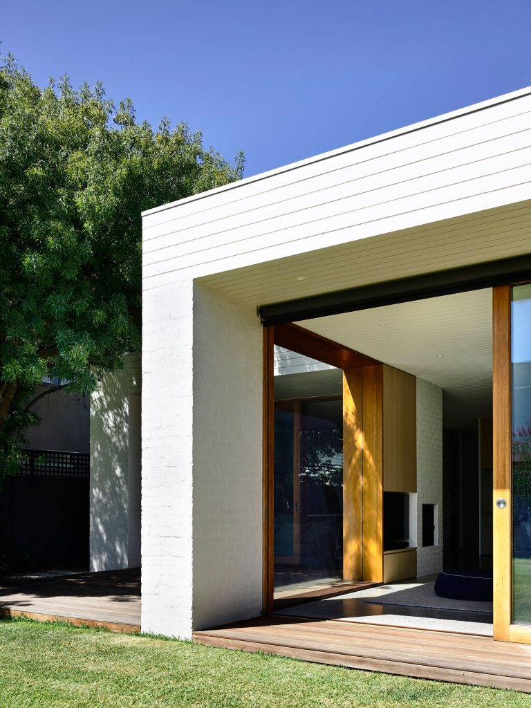 Modern Victorian Contemporary Design Styling And Beautfiful Melbourne Homes