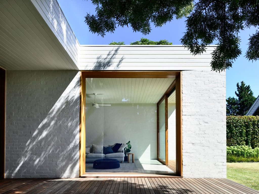 Modern Australian Interiors And Residential Exteriors