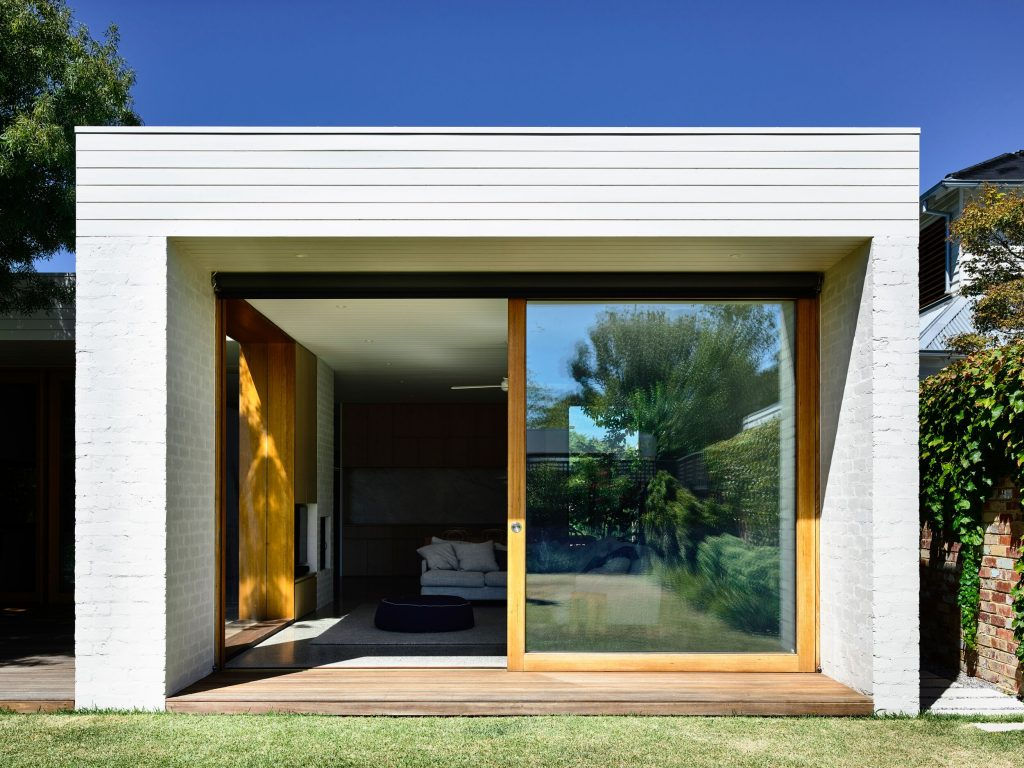 Local Australian Residential Architecture Inspiration And Exterior Styling