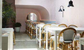 Local Australian Commerical Interior Design Inspiration