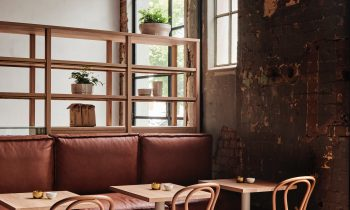 The Finely Crafted Timber Chairs Featured In Bentwood Café Today Were Designed By Michael Thonet