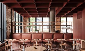 Bentwood By Ritz&ghougassian