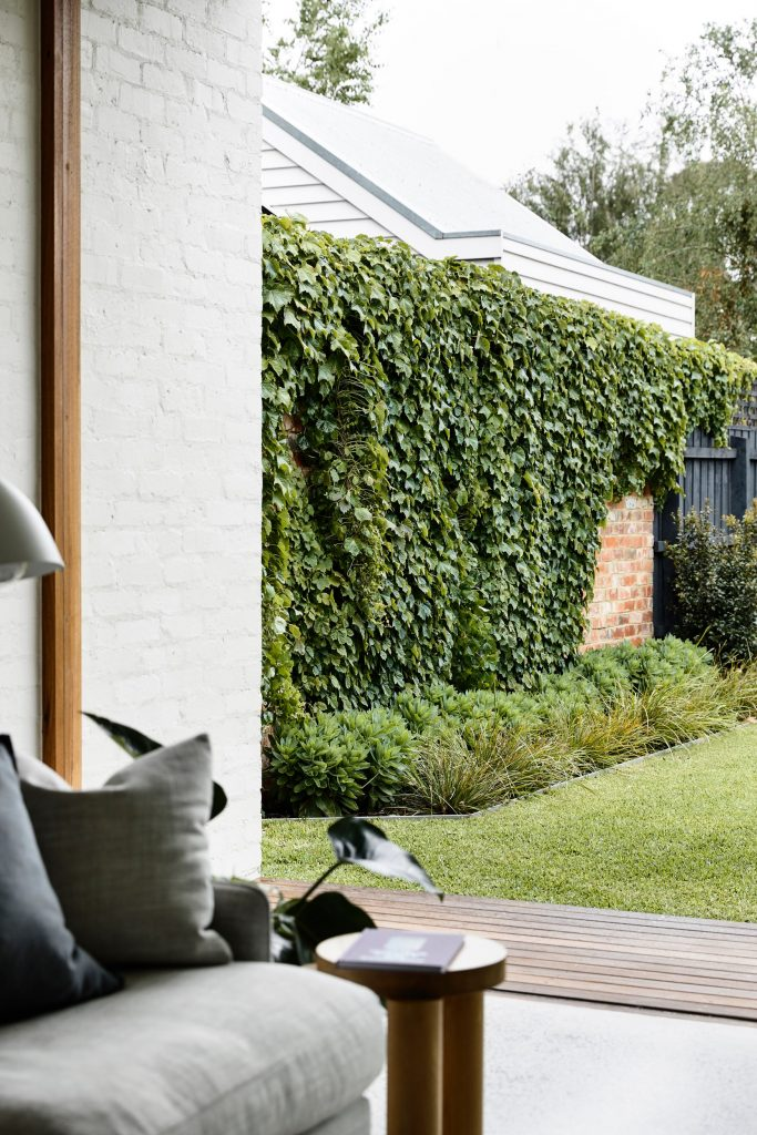 The Client's Desire For A 'breezy House' Formed The Premise For Their Brief, And Hence Inform