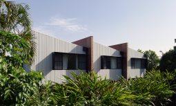 Longfellow Terraces By Refresh Design