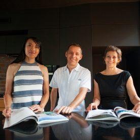 Refreshdesign Is An Award Winning Brisbane Based Architectural Design Studio