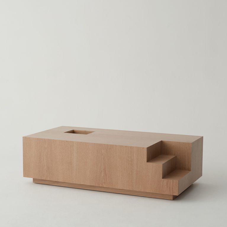 Coffee Table Monument Range Designer & Architect Daniel Boddam