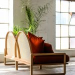 Lucie Lounge By Heimur