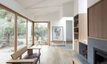 Renovation Projects Provide The Opportunity To Reimagine A Residence So That It Represents The Lives And Values Of Its Owner.