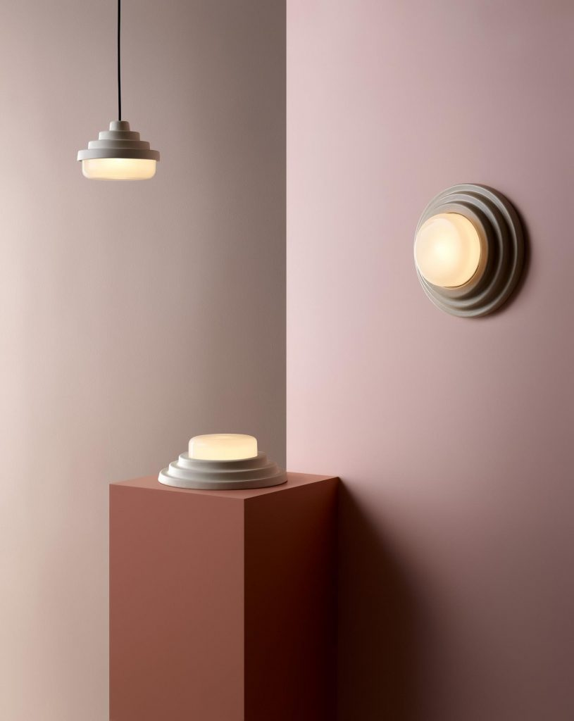 Coco Flip Launch Their New Lighting Collection Honey