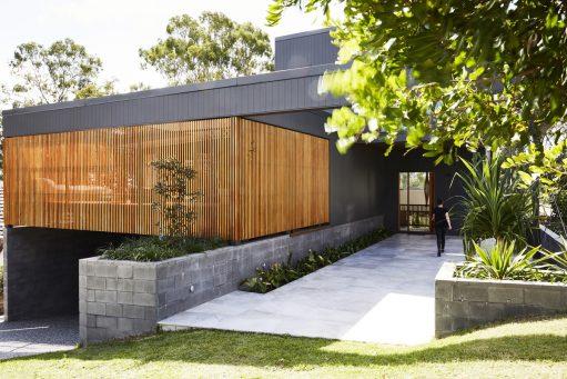 Local Brisbane Residential Architecture And Interior Design