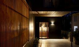 Creates Generous Room Proportions