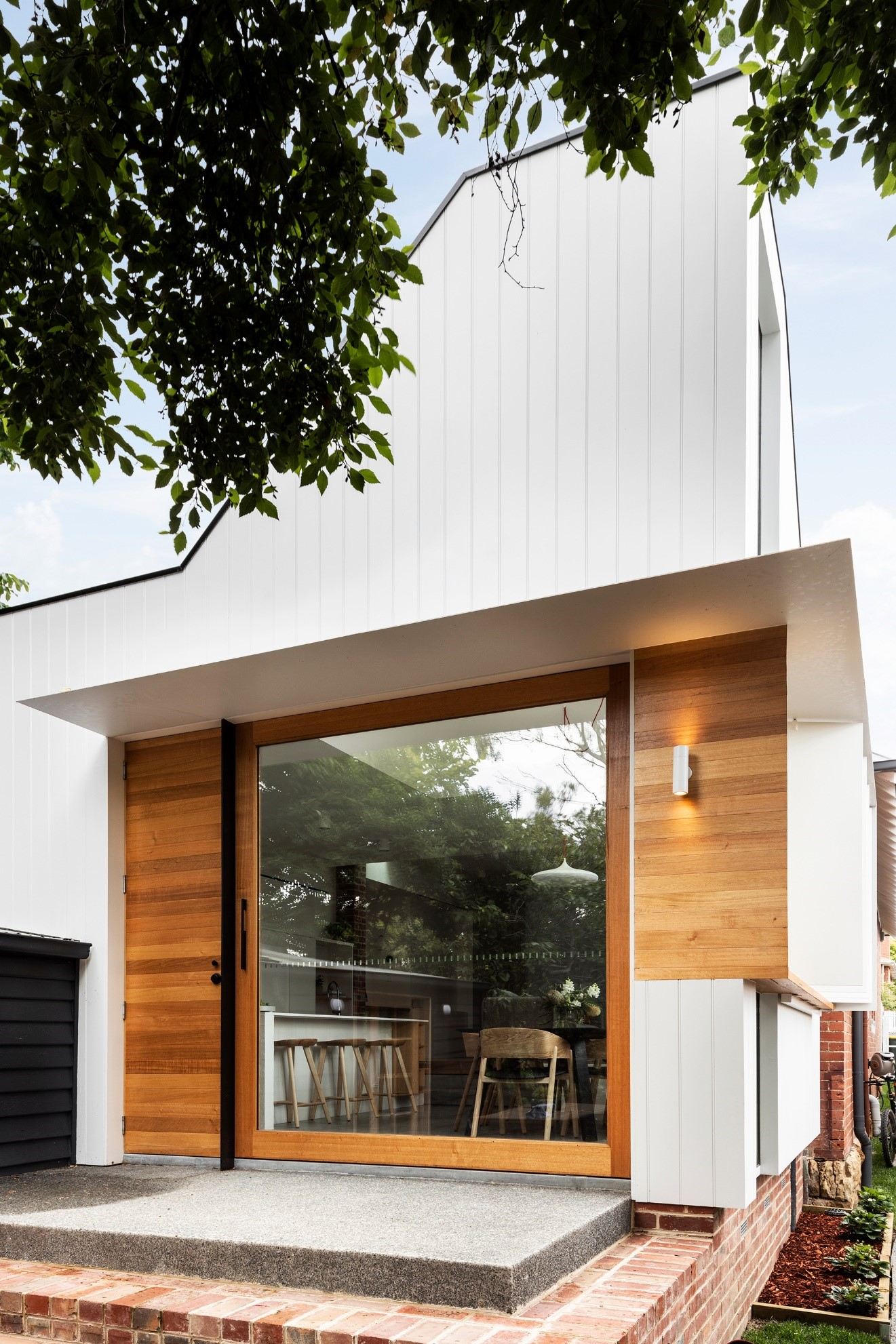 The Lansdowne Project By Preston Lane Architects Plays With Volume