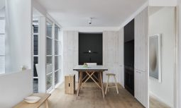 The Fisher & Paykel Series Carole Whiting's Tope Street Apartment
