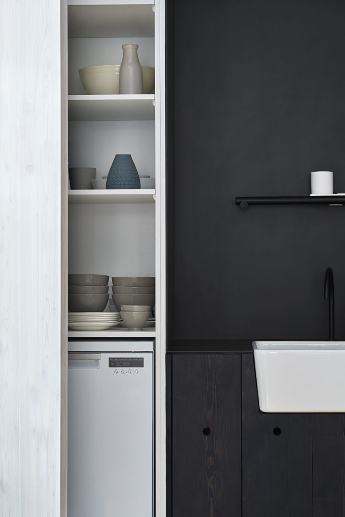 Look Closer, However, And It Is Clear The Design Does Not Shy Away From Utility, Finding The Balance Between Restrained