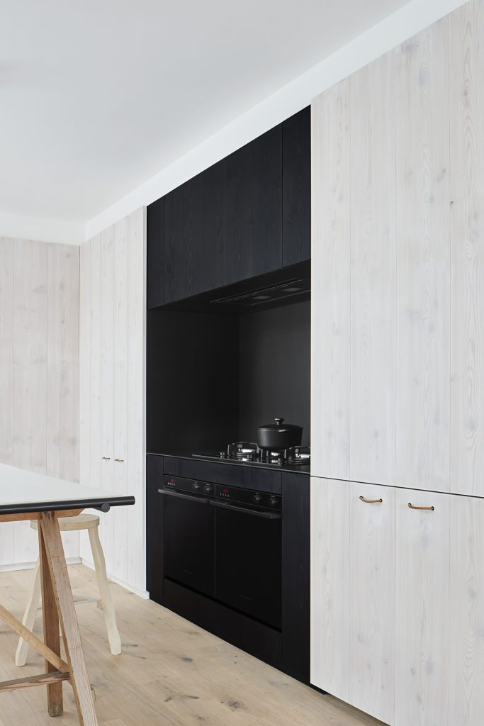 A Kitchen That Challenges All Expectations
