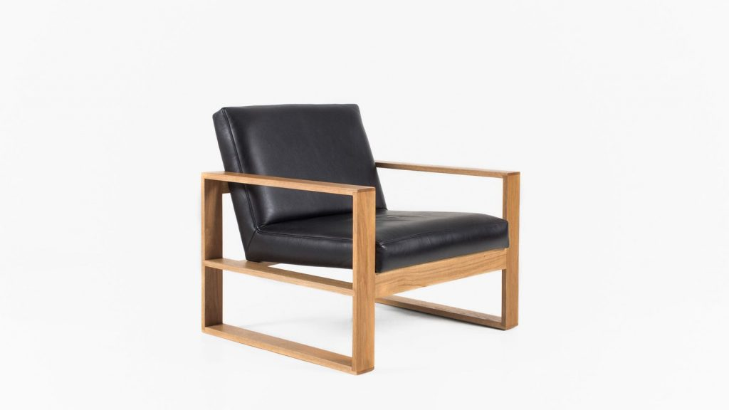 Which Features A Solid Timber Frame And 6 Options Of Upholstery