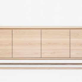 The Atelier Sideboard Is Simple At Its Best