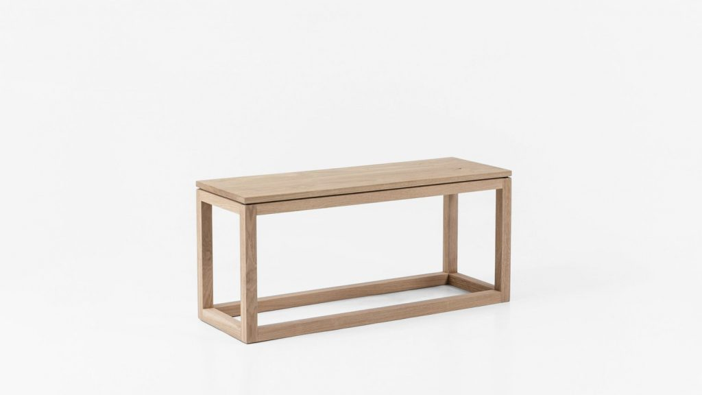The Atelier Bench By Mr And Mrs White Local Australian Bespoke Contemporary Furniture Design