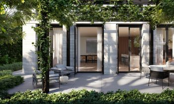 The Inherent Visual Beauty Of Lindsay Street To Create A Home Of Ageless Character