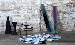 Encouraging Design Professionals To Throw Their Hats In The Textiles Ring, Designer Rugs Evolve Awards