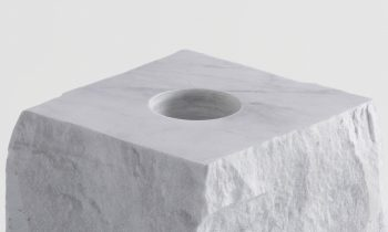 A Minimal Expression Referencing The Traditional Way In Which Solid Stone Is Quarried
