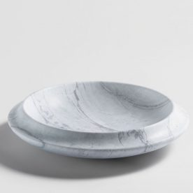 Evocative Of A Volcanic Crater, Undara Is A Fruit Bowl With A Simple Form Yet A Striking Presence.