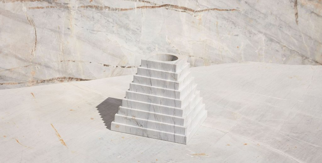 Inspired By Modernist Monuments Built In Honour Of The Historic Troubles Of The Balkan Peninsula,