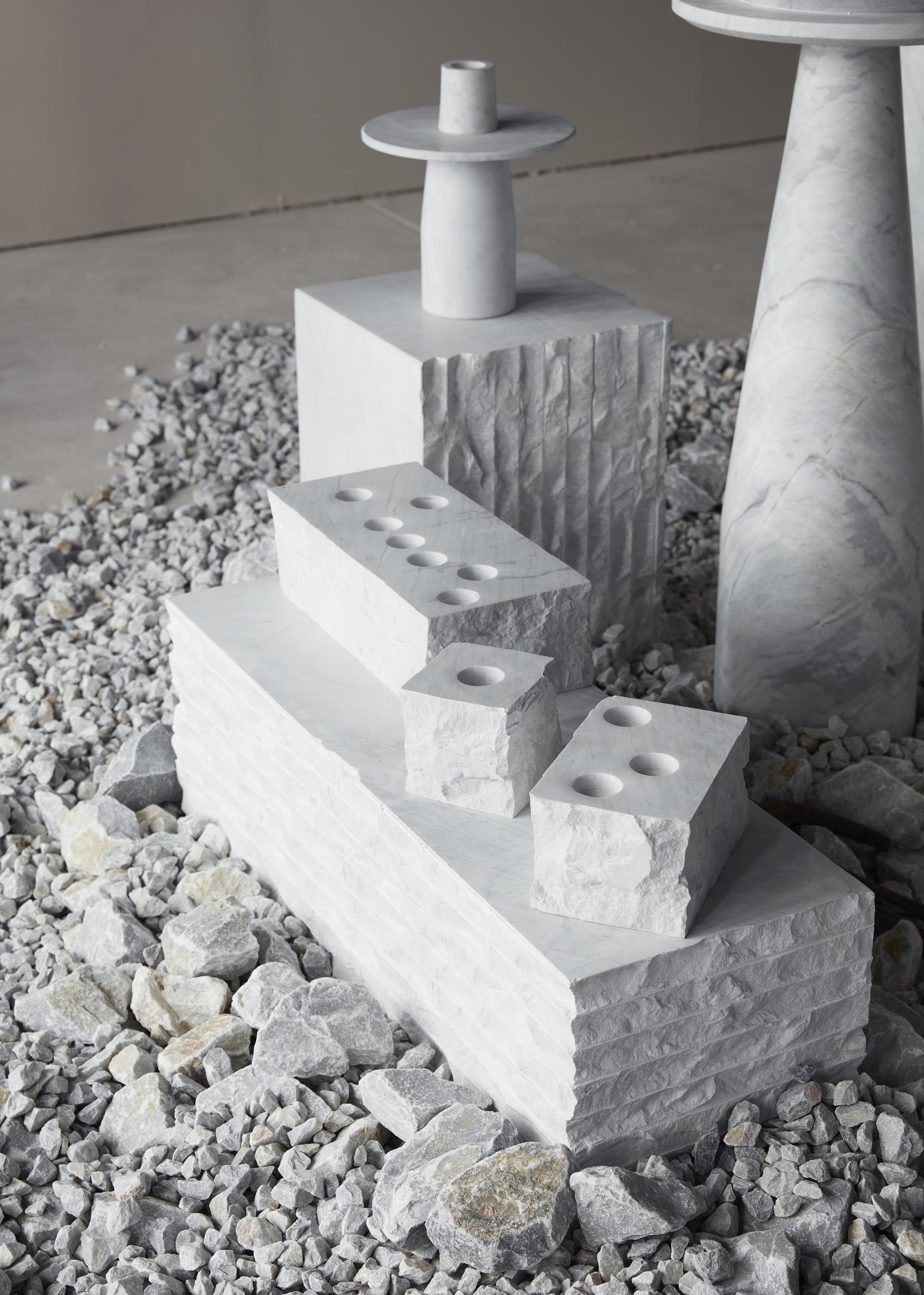 New Volumes™ ℅ Artedomus, An Installation By Fiona Lynch And Thomas Coward Min