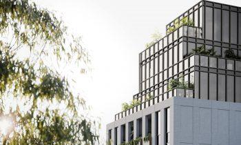 Continuing The Collaborative Pairing Of Dko Architecture And Interior Design Practice Designoffice.
