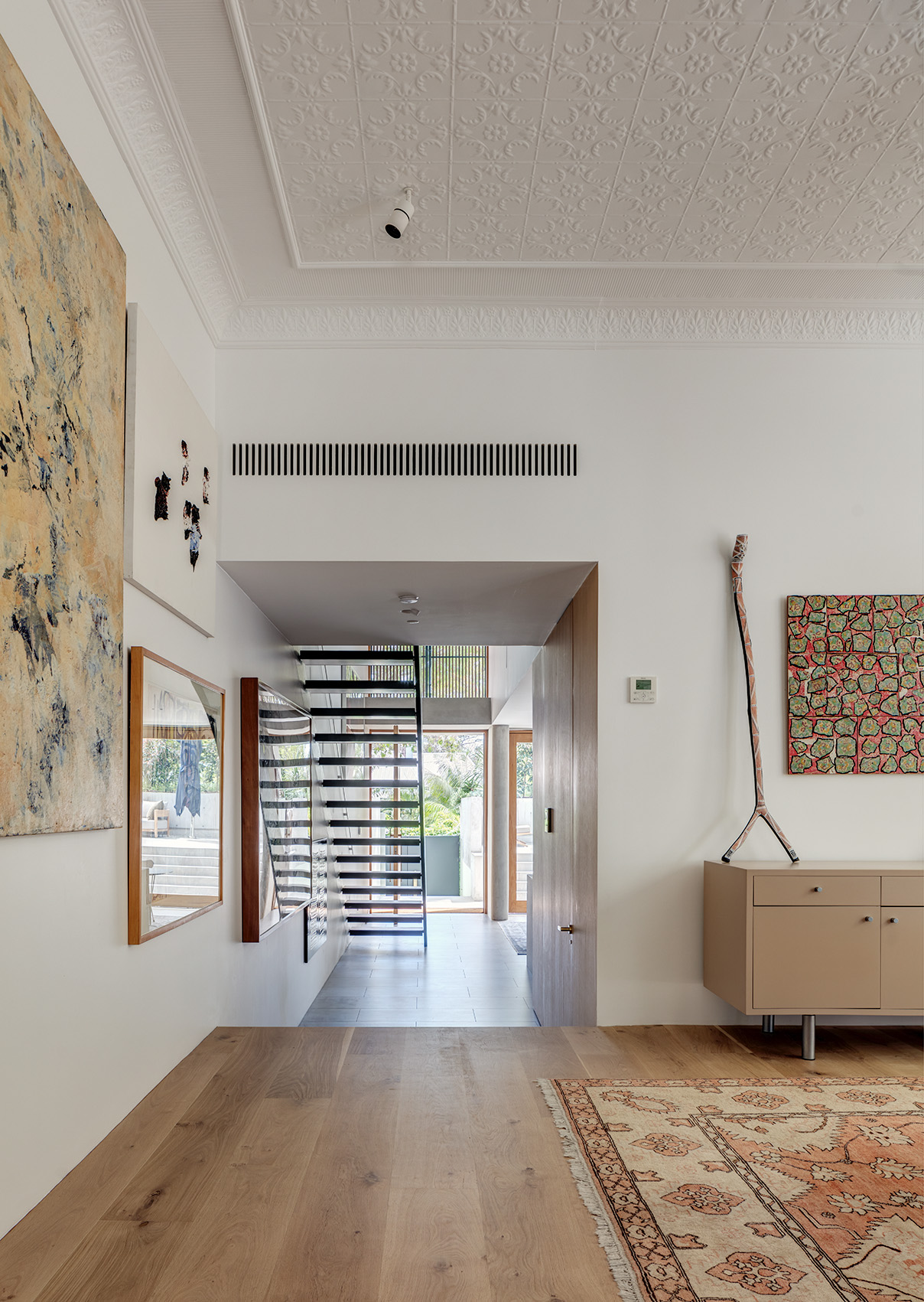 He Goes On To Reference The Colonnade Or Porch As A Traditional And Inspiring Space
