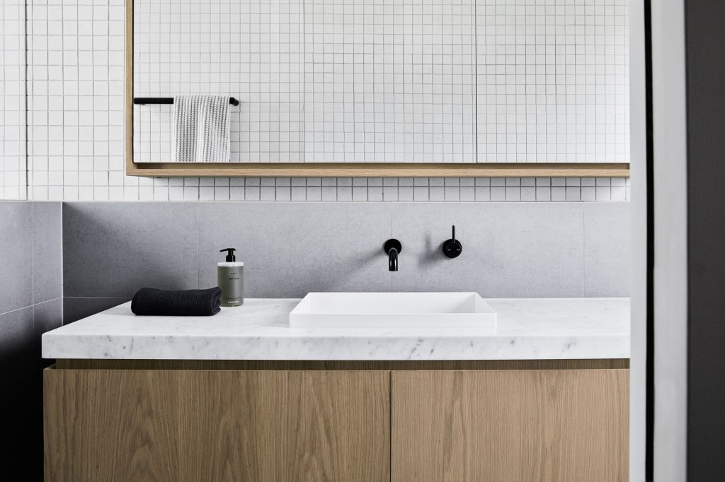 There Is A Mix Of Controlled Minimalism With A Contemporary And Approachable Resolve.