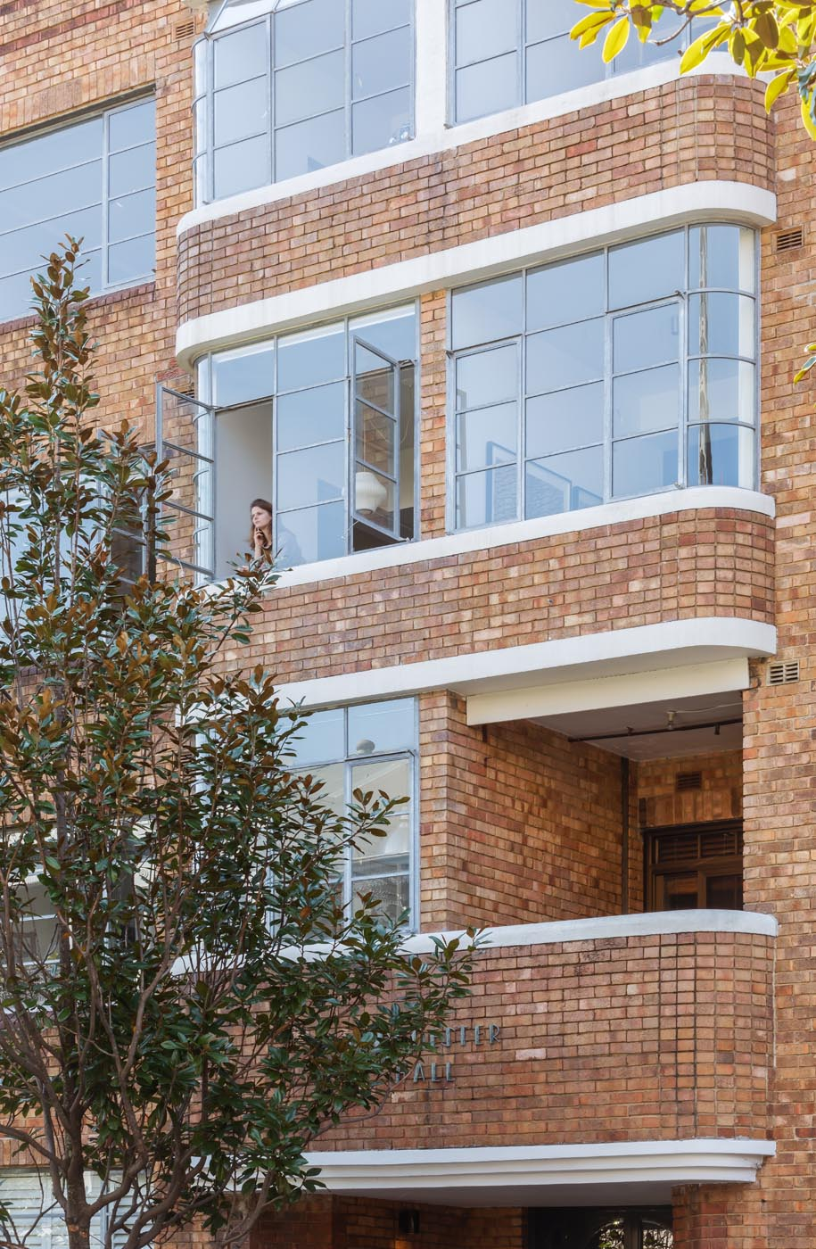 The Rogerseller Series An Art Deco Apartment's Potential Is Revealed