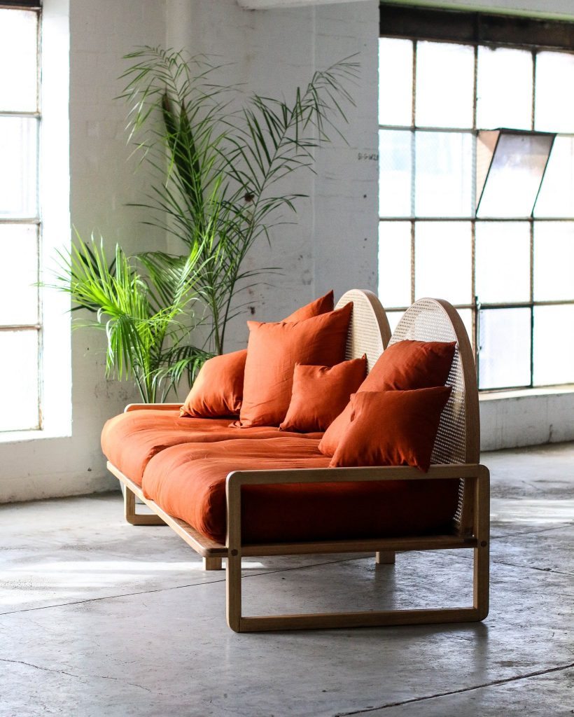 Affordable Sustainably Sourced Lounge For Sale