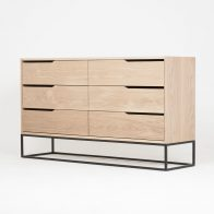 The Dresser To Finish Off Your Heimur Bedroom.