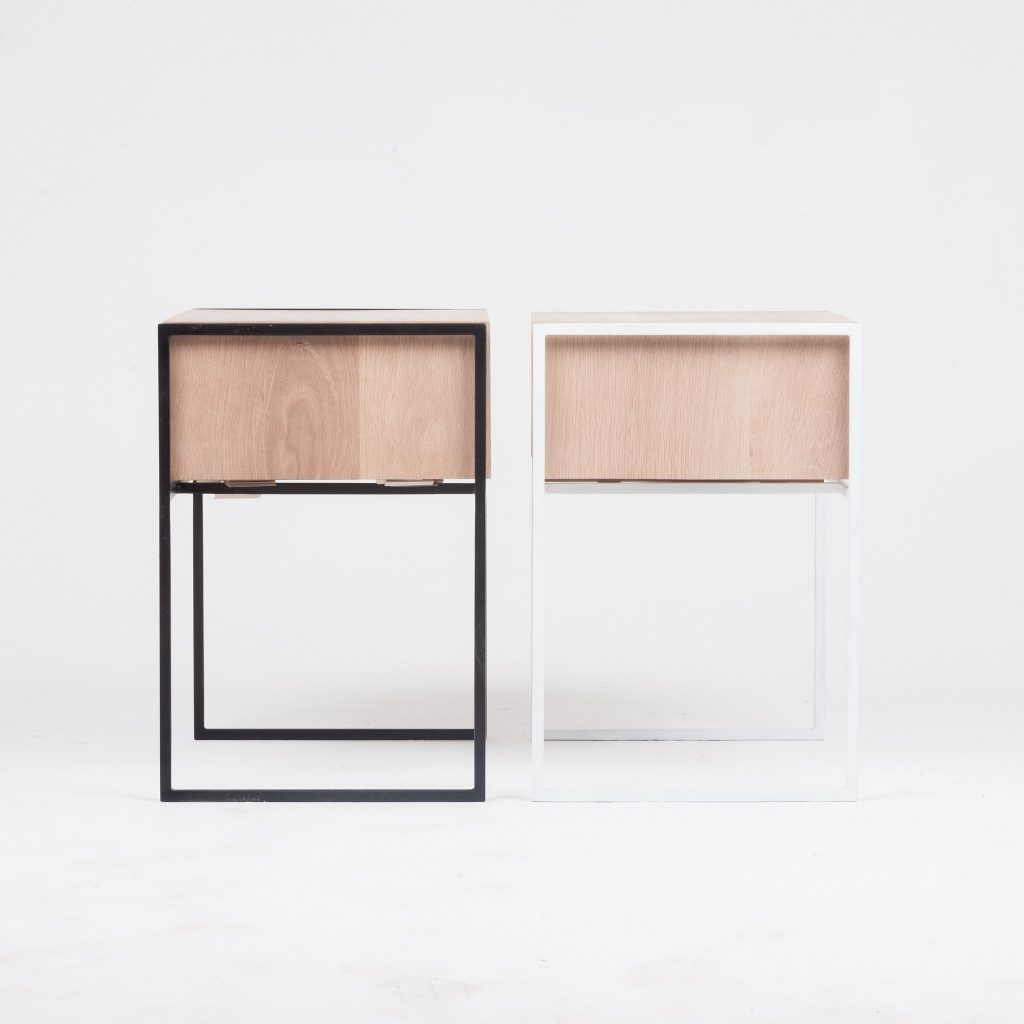 Bedside Drawer By Heimur. Local Australian Design And Contempoary Furniture
