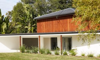 To The Street And Turning Its Back On The Acre Of Beautiful Bushland To The Rear Garden