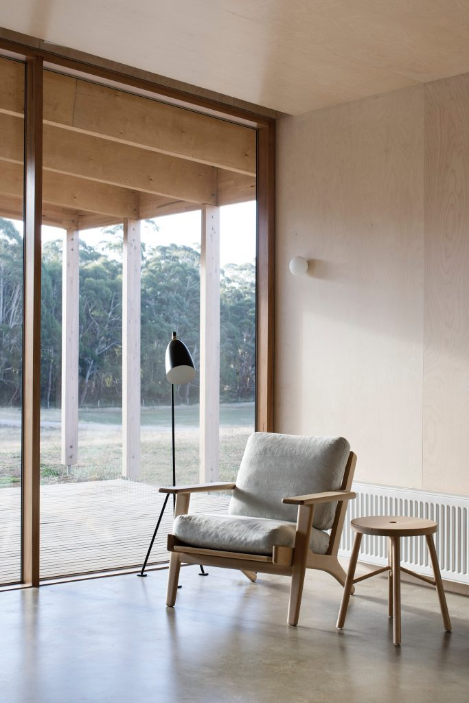 The Home Itself Weaves Into A Larger Plan For Revitalising The Underutilised Block Of Land