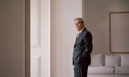 The Armadillo & Co Series A Quiet Luxury