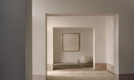 The Beauty Of Such Simple Yet Poignant Moments Is Brought To Life By Portuguese Architect Manuel Aires Mateus