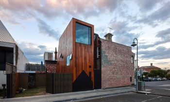 Through An Analysis Of Patterns Of Australian Residential Typologies And Increased Density