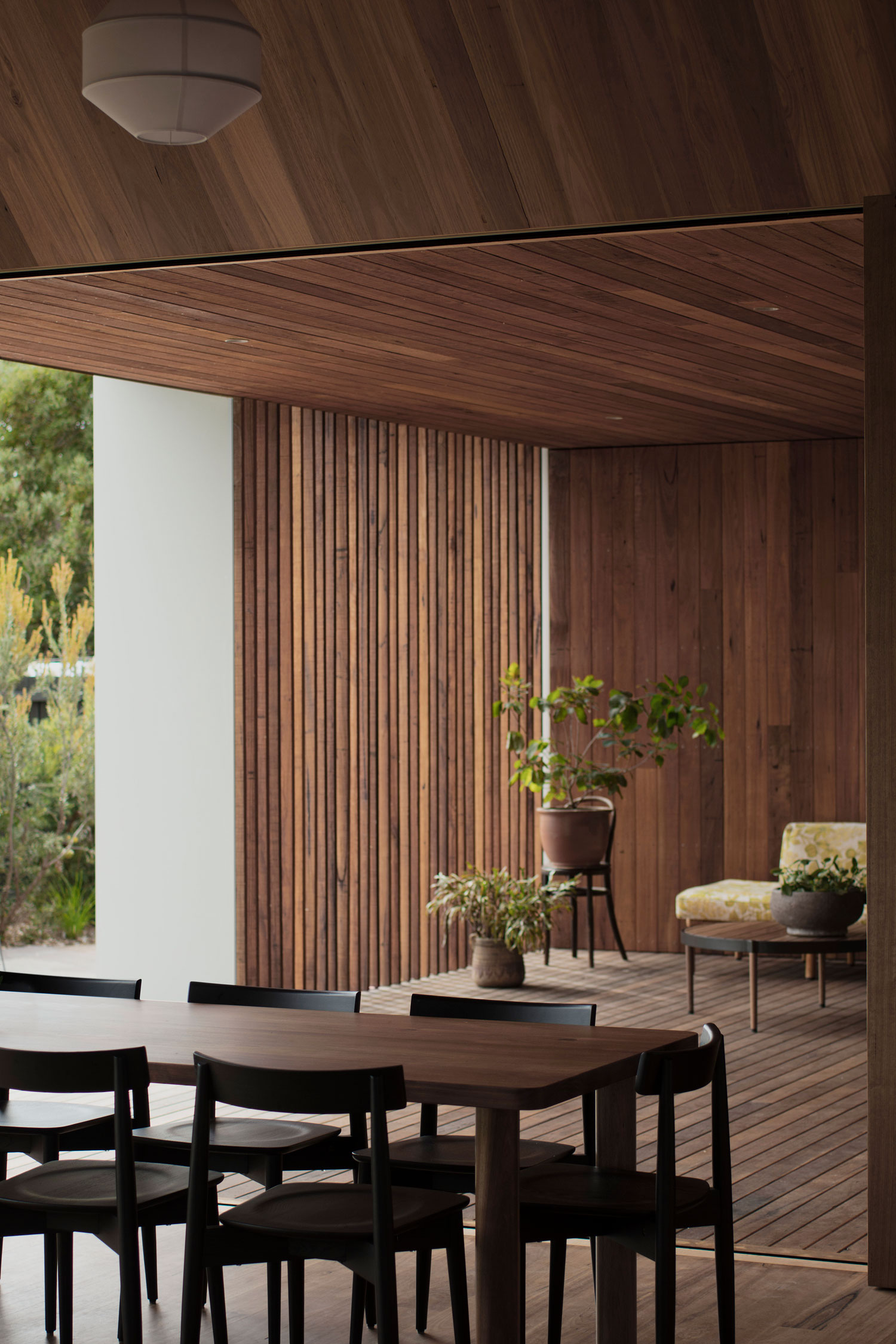 Aligned To Create A Linear Play On The Coastal Home Aesthetic And Maximise Their Proximity To The Adjacent Coast