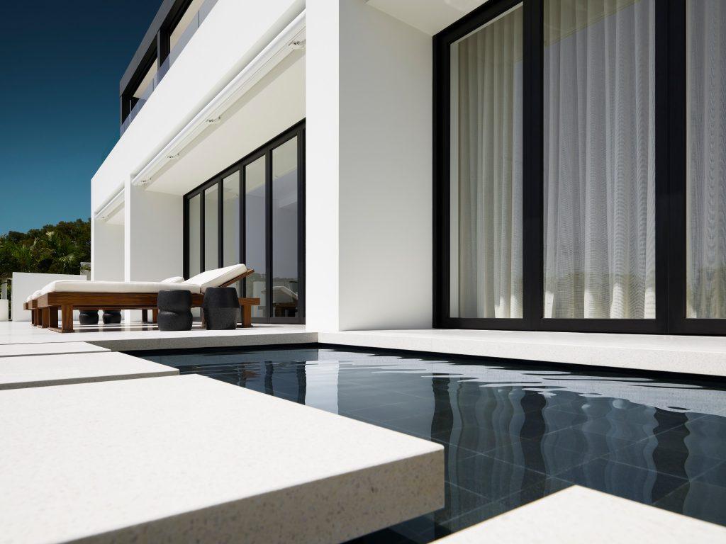 Contempoary Modern Home Inspiration And Design
