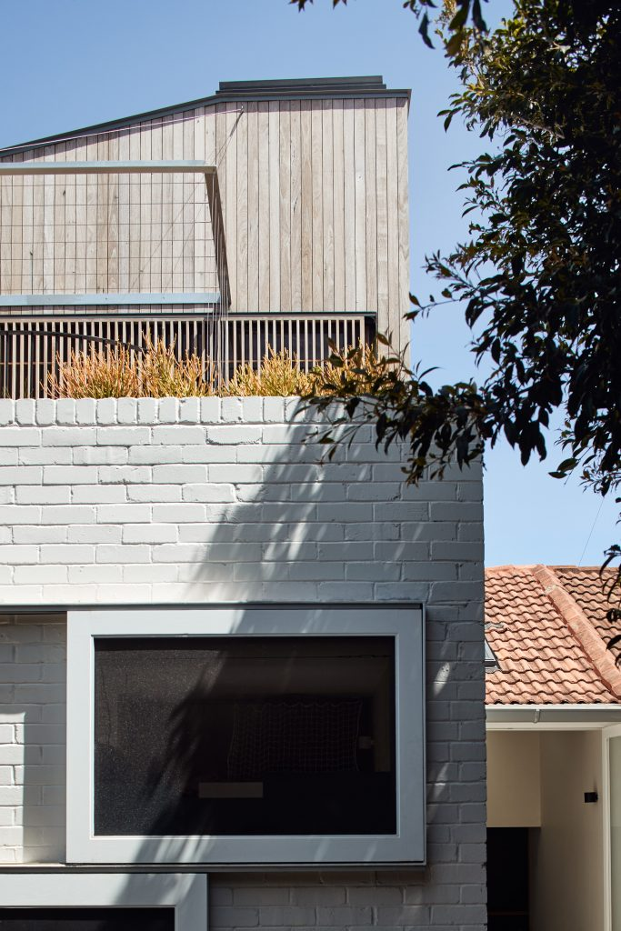Renovating A Two Bedroom Semi With A Compact Footprint And A Warren Of Dark Rooms