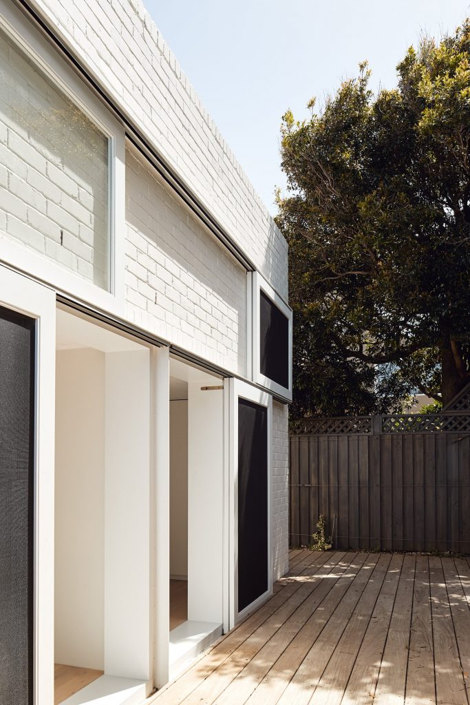 Andrew Burges Architects Have Delivered A Transformative