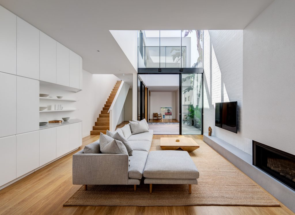 Robert Plumb Build Is One Of Sydney's Leading Premium Residential Building Companies.