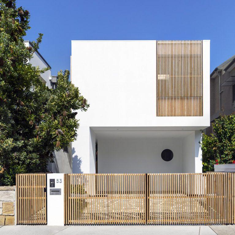 Local Australian Beautfiul Architecture And Design Cloud House By Robert Plumb Build