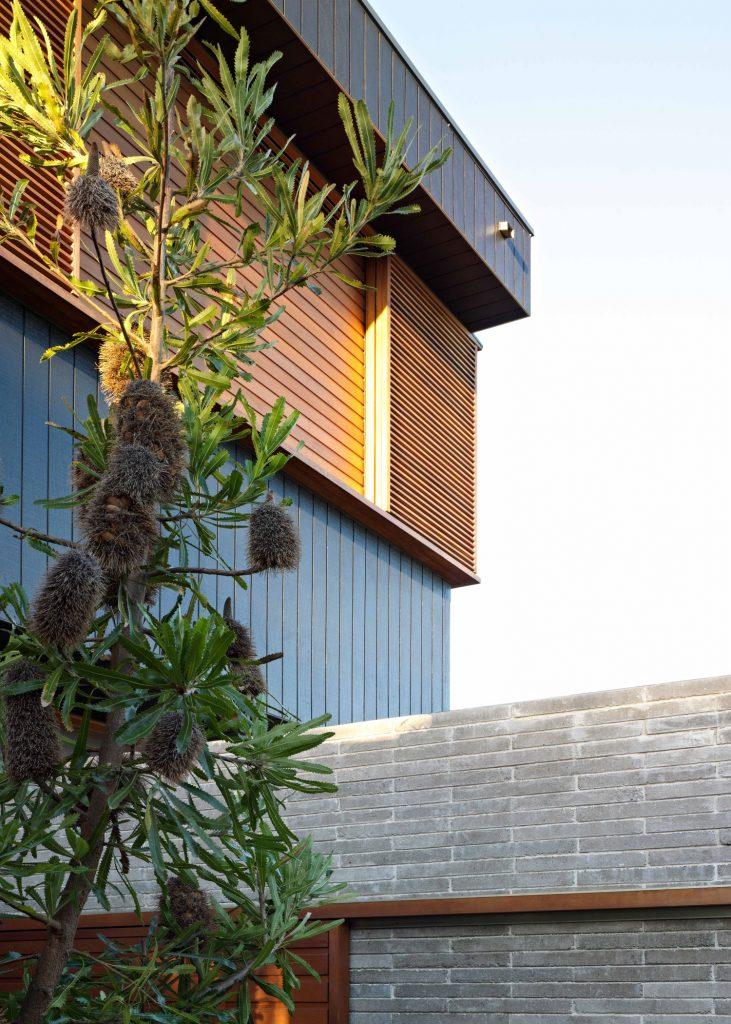 We Explore Andrew Burgess' Plywood House Ii