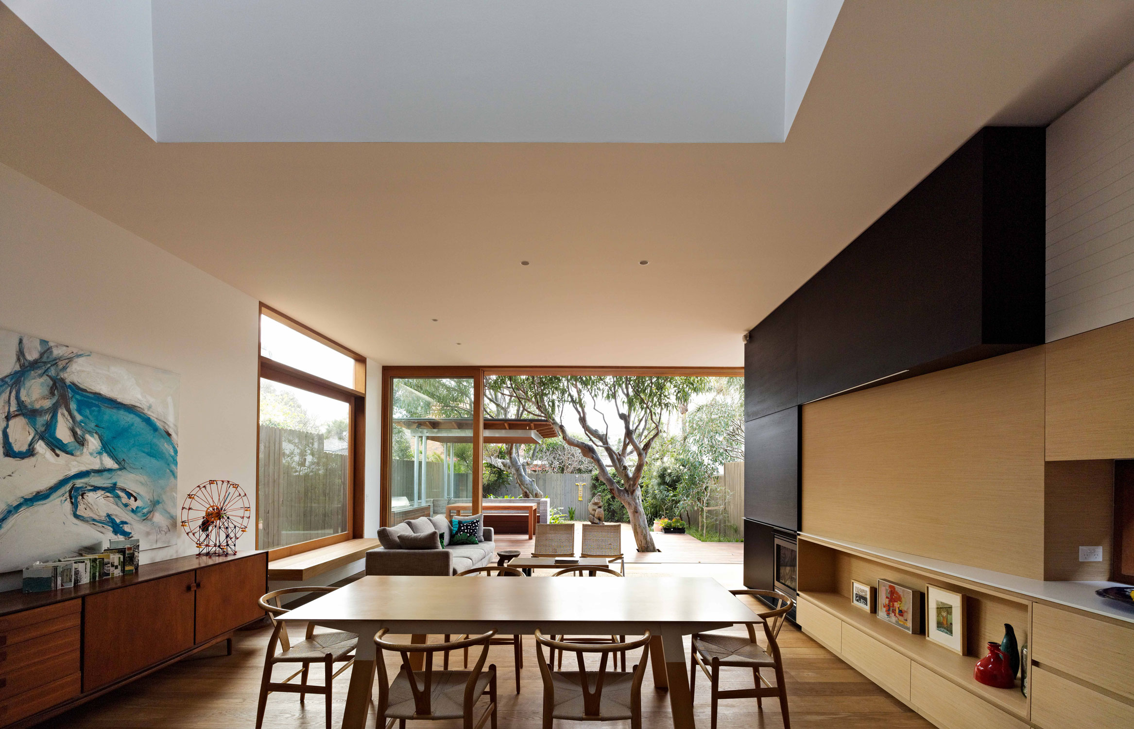 Challenging The Traditional Australian Residential Linear Block And Its Limitations
