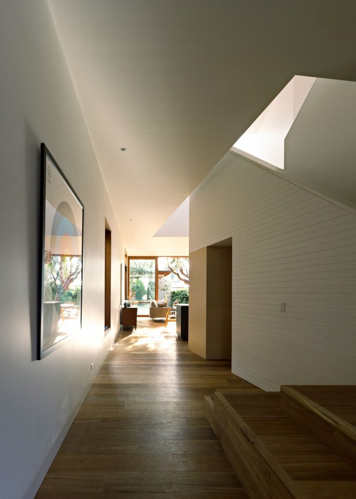 By Accepting The Exterior Envelope, Instead Of Resisting It, A Set Of Rules For Planning And Design Could Be Put Into Place.