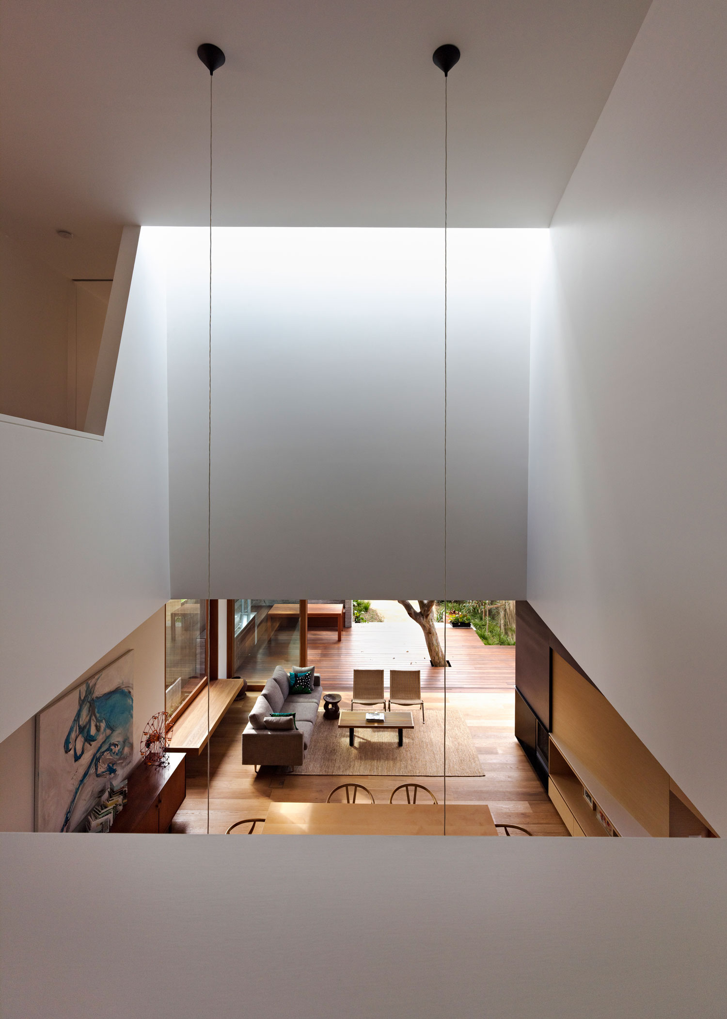 Andrew Burgess Architects Chose To Take The Path Less Travelled